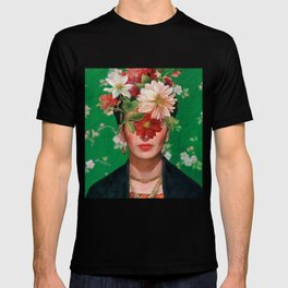 Frida Flow T-shirt