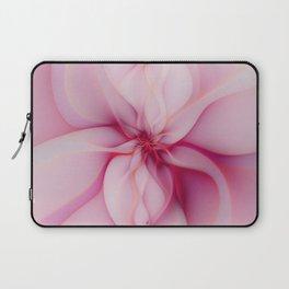 Raspberry Creme Delight Laptop Sleeve