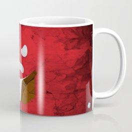Mr. Redd Coffee Mug