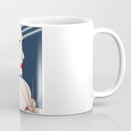 80s art Coffee Mug