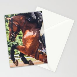 Up & Over Stationery Cards