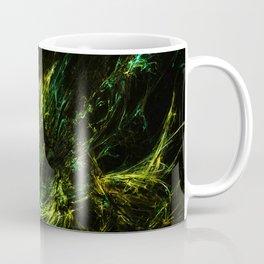 Warrior of Darkness Coffee Mug