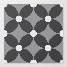 Pattern Tile 2.2 Canvas Print