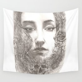 ALIX Wall Tapestry