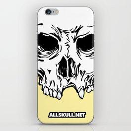 116 iPhone Skin