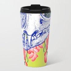 Deathvslife5 Travel Mug