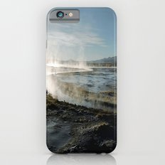 Natural spas Slim Case iPhone 6s