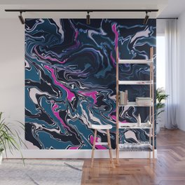 Inkwell Wall Mural