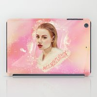 iggy iPad Cases featuring IGGY by Share_Shop