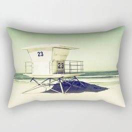 Tower 23 Rectangular Pillow