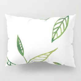 Spring 5 Pillow Sham