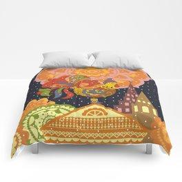 Cockerel Comforters