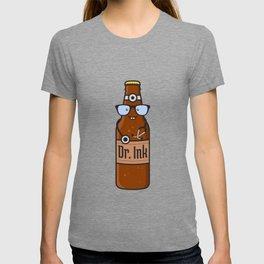Dr. Ink - Craft Beer T-shirt
