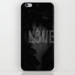 Love Engage iPhone Skin