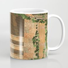 Old Town Stairs and Arches Mug