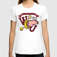 wreck it ralph T-shirts featuring Wreck-It Ralph: Wreck-It University by Macaluso