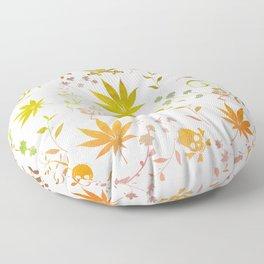 Stoney Vibes Floor Pillow