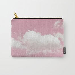 Sweetheart Sky Carry-All Pouch