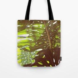 Let Light In Tote Bag