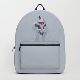 Cyborg Backpack