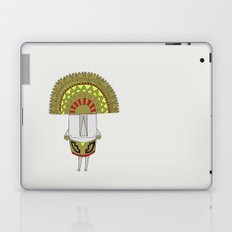 Inti Laptop & iPad Skin