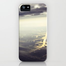 She's so high iPhone Case