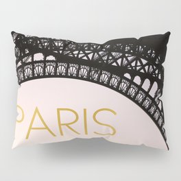 Iron Work Pillow Sham