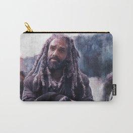 King Ezekiel (the walking dead) Carry-All Pouch