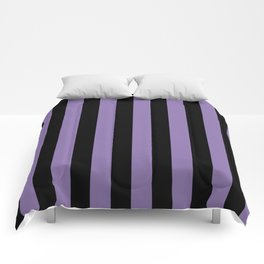 Striped For Life Comforters