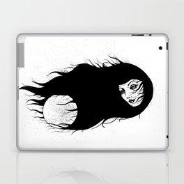 Tenebris Lunam Laptop & iPad Skin