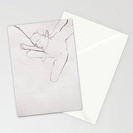 Aurae Descending Stationery Cards