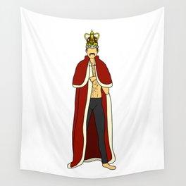 Freddie 4 Wall Tapestry