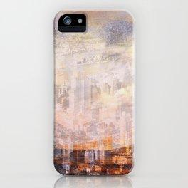 City iPhone Case