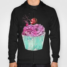 Creative Cupcake... Hoody