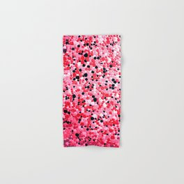 Candy Crusher Hand & Bath Towel