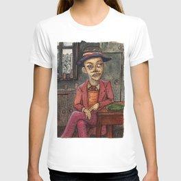 20th Century Dickensian Dodger T-shirt