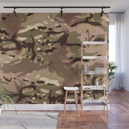 My Most Popular Camo! Wall Mural