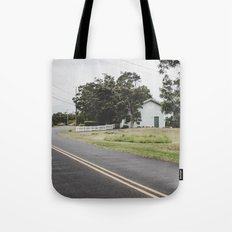 House on the Green - Hilo Tote Bag