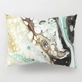 FLUID FIFTEEN Pillow Sham