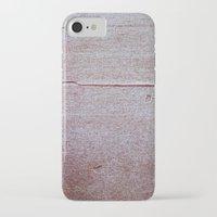 door iPhone & iPod Cases featuring Door by Margheritta