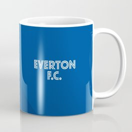 Sam Allardyce Everton FC Manger Coffee Mug