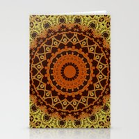 morocco Stationery Cards featuring Morocco by Kimberly McGuiness