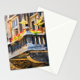 Astro Hungarian Romance Stationery Cards