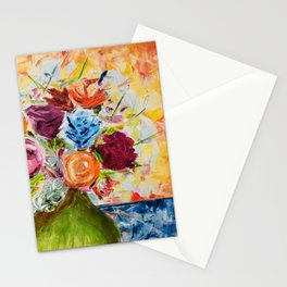 Brighterdays. Stationery Cards