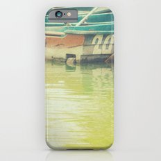 The boat number 20 iPhone 6s Slim Case