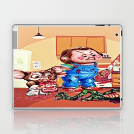 Death Of A Gremblin Laptop & iPad Skin