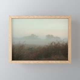 Ethereal Morning II Framed Mini Art Print