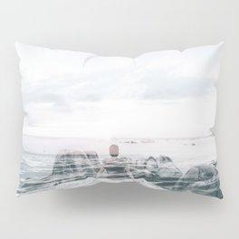 Sea Gaze Pillow Sham