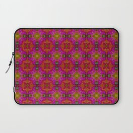 Tryptile 16 (repeating 2) Laptop Sleeve