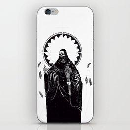 The Tarot of Death iPhone Skin